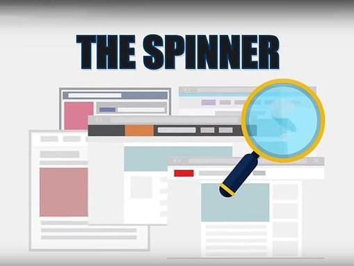 Facebook blocksIsraeli ''brainwashing' firm 'The Spinner'