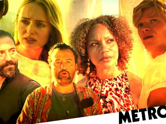 White Lines season 2: 10 questions we need answered after explosive first season of Netflix drama