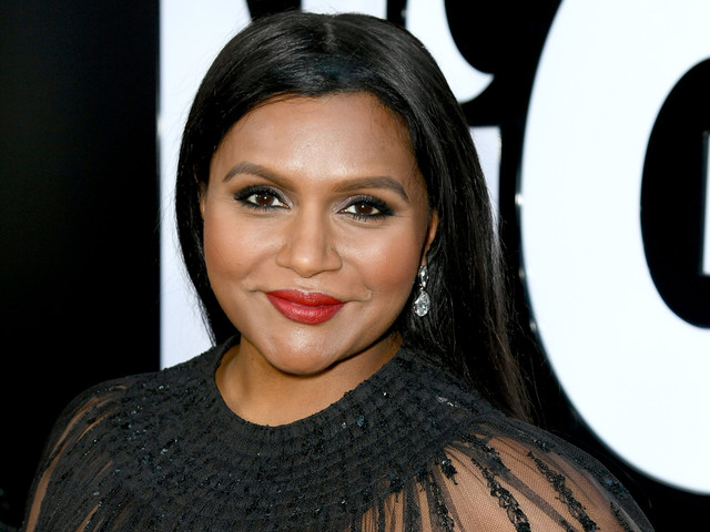 Mindy Kaling Will Donate $40,000 to Charity for 40th Birthday
