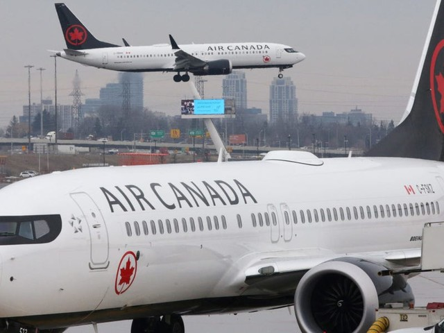 How to earn, redeem, and maximize Air Canada Aeroplan points — even if you never fly the airline