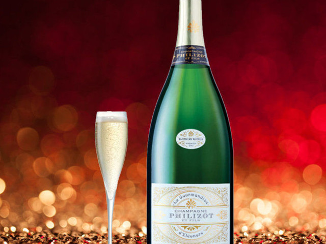 Aldi Is Selling A Magnum Of Champagne For £31.99