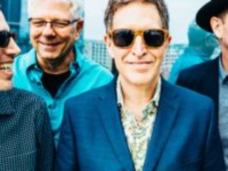 The Dream Syndicate Confirm London Date As Part Of Autumn European Tour, Announce 'These Times' LP