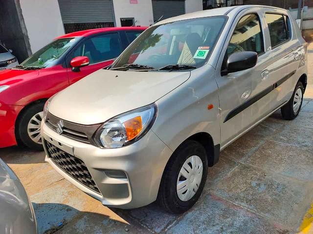 Maruti Suzuki Sales April 2021 – Swift, Dzire, Alto, WagonR, S Presso
