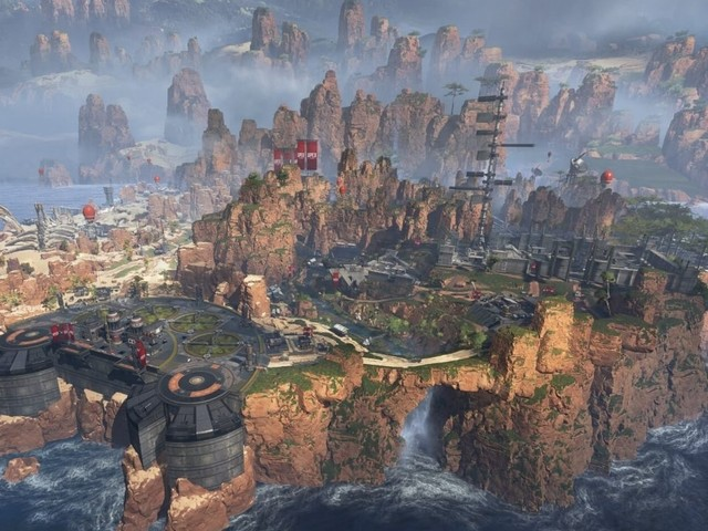 Respawn has already banned over 16,000 Apex Legends cheaters