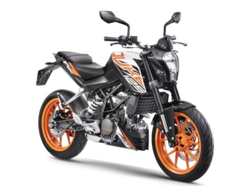 KTM Duke 125 Gets Another Price Hike
