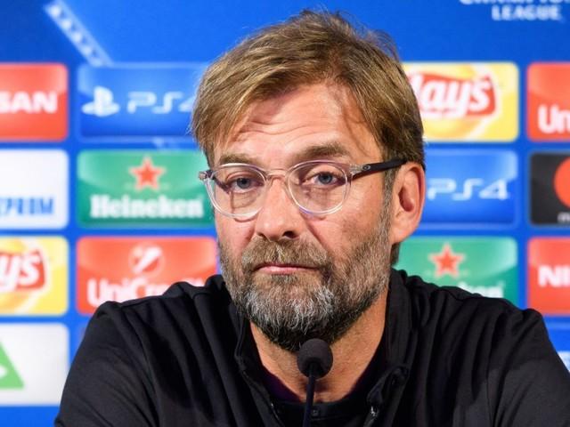 Liverpool expressing strong interest in Leon Goretzka