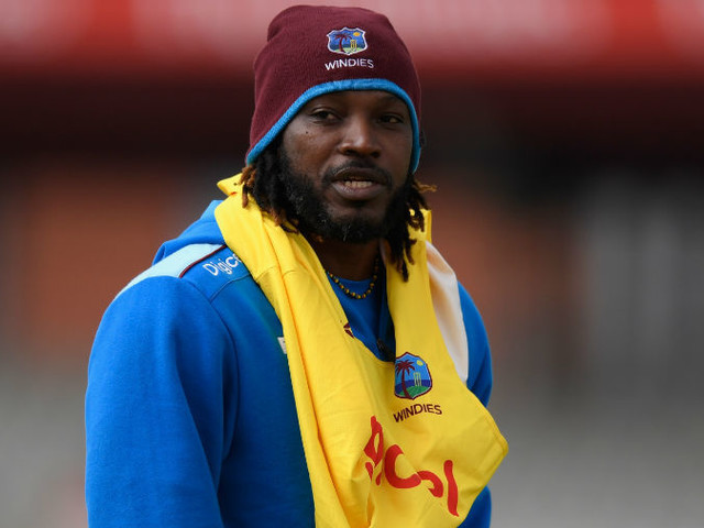 West Indies bowl first as Gayle returns to the fray