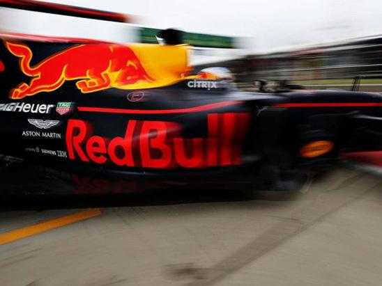 Aston Martin Mulling Formula 1 Engine Entry