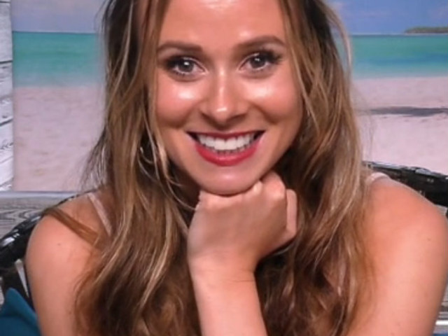 WOW transformation! Love Island's Camilla Thurlow stuns fans with bold new look