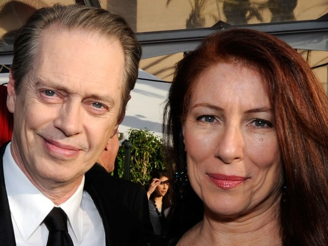Steve Buscemi's filmmaker wife of 31 years dies