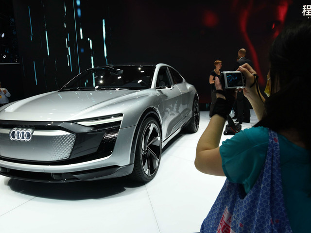 Five electric cars to look out for in 2020