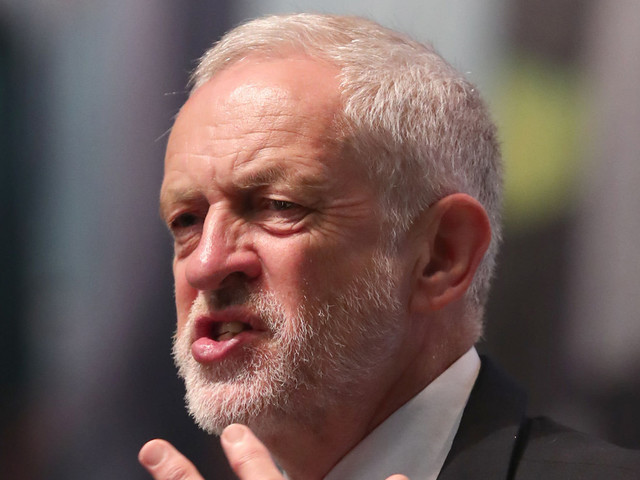 Labour Urges End To Police Cuts And Claims UK Is Being Denied £68bn In Funding