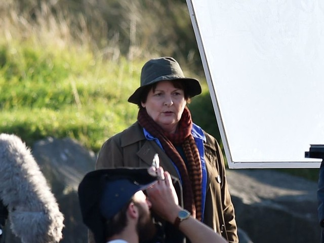 Bid to bring more major sporting events to the North East - and attract more TV shows like Vera