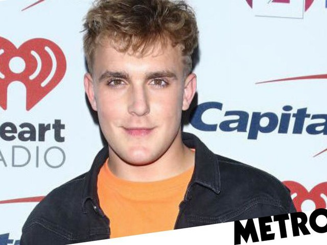 YouTube prankster Jake Paul could be sued for £2.5 million by landlord after 'causing substantial damage to his pad'