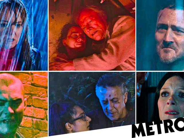 Coronation Street spoilers: 9 clues, hints and questions after Part 3 and 4 of the huge stunt week
