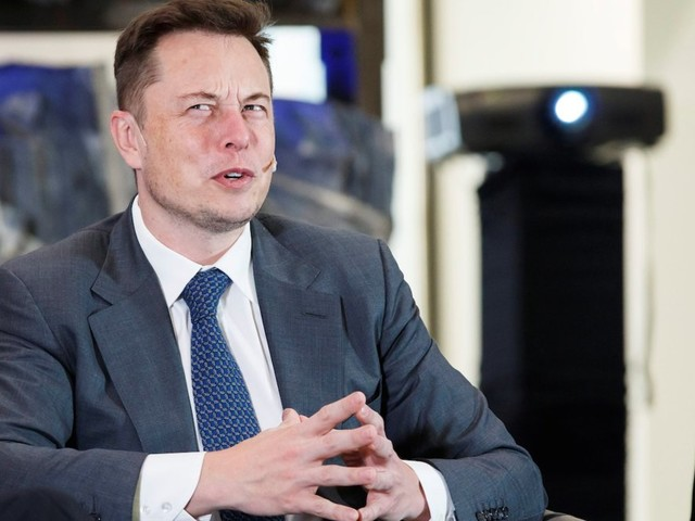 Wall Street is worried that Tesla's going broke yet again (TSLA)