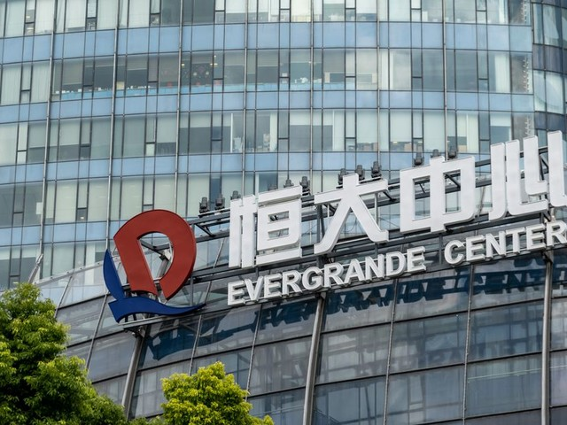 What is Evergrande? China's potential debt crisis explained - CNET