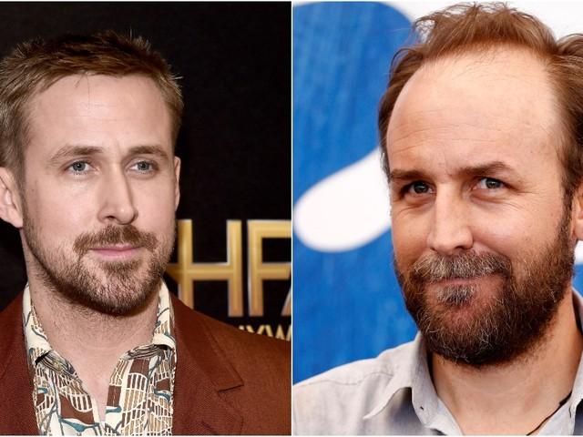 Ryan Gosling to Reunite With Director Derek Cianfrance on 'Wolfman' Movie at Universal