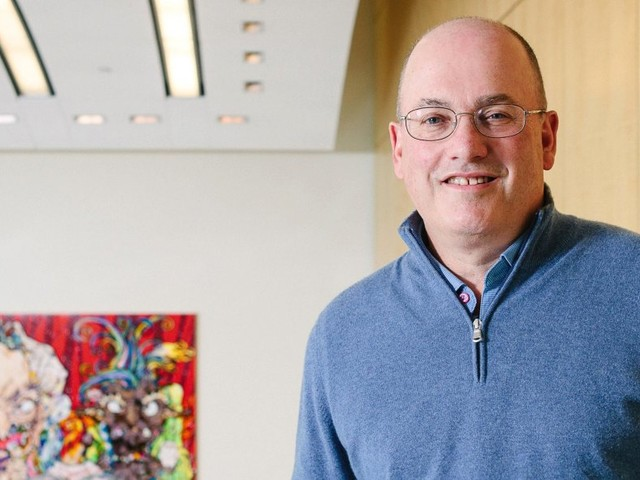 Steve Cohen just took a big step forward in his comeback with a massive new hedge fund
