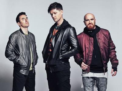 The Script announced 2 new tour dates