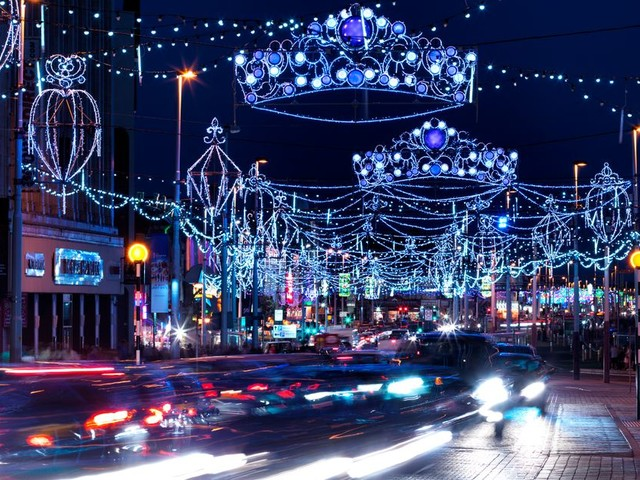 This is who will be turning on the Blackpool Illumination lights - and everything else you need to know