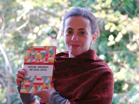 Sophia Labadi's latest book discussed in a report by the French Ministry of Culture