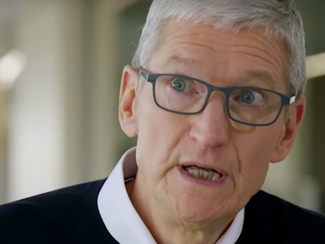 Why Wall Street is worried that Apple is getting left behind in the 5G arms race