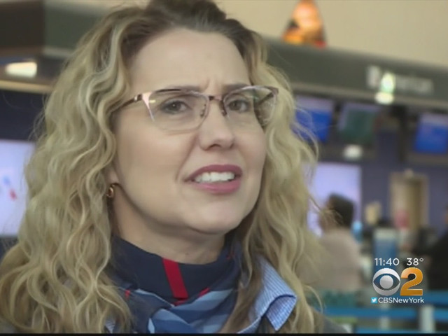 Sacramento Airline Agent Credited With Stopping Possible Trafficking Of 2 Teen Girls