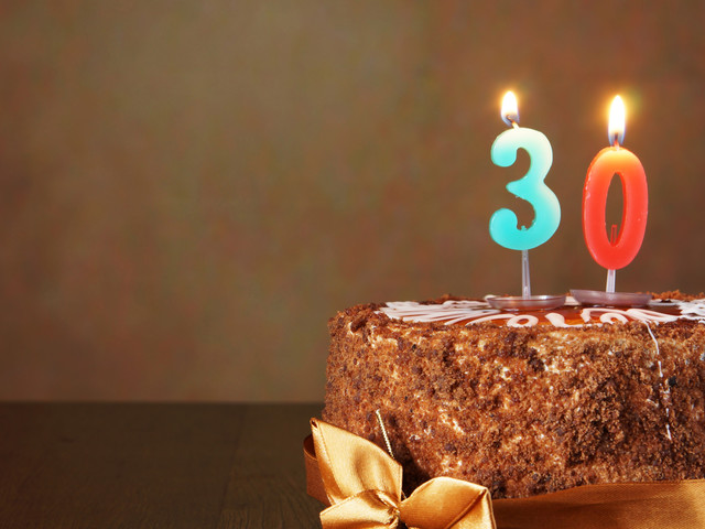 5 Good Things About Entering Your 30s