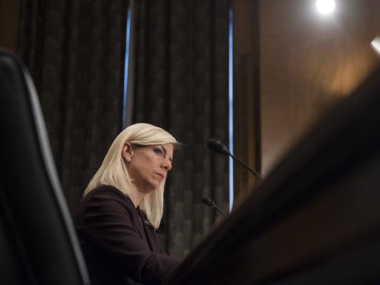 New Homeland Security Secretary Kirstjen Nielsen brings her cybersecurity focus to domestic defense
