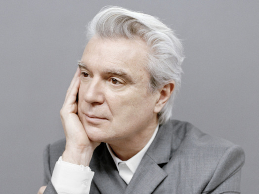 David Byrne Announces First Solo Album Since 2004, Drops New Song (Listen)