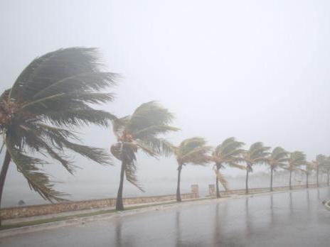 Hurricane Irma slams into in Cuba as Category 5 storm