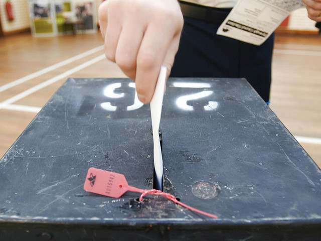 General Election 2019: Opposition parties push for tactical voting