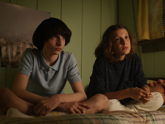 Finn Wolfhard on 'Stranger Things 3' Finale's Post-Credits Cliffhanger, Mike and Eleven's Future