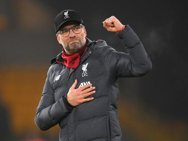 Liverpool XI vs Man City: Predicted lineup, confirmed team news, latest injury list for Premier League clash