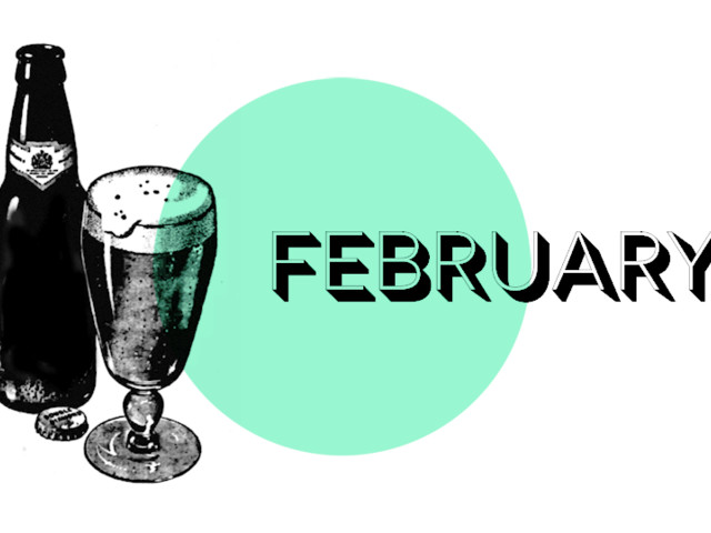 Everything We Wrote in February 2019: Zero Degrees, Beer Deliveries, Connect Four