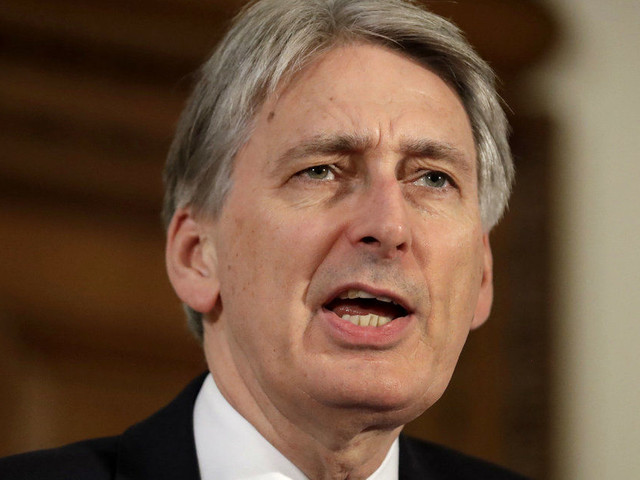 500 More Schools 'Facing Cuts' As Philip Hammond Under Pressure To Give Education A Budget Boost