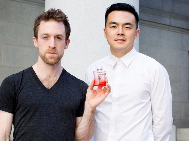 A startup has created a performance-enhancing bottled 'superfuel' — here's what it's like to drink
