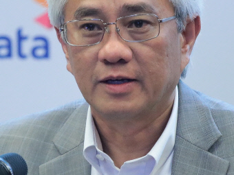 Axiata prefers to collaborate, not remerge, with TM: Jamaludin