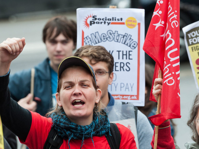 Young People Should Be Entitled To The National Minimum Wage