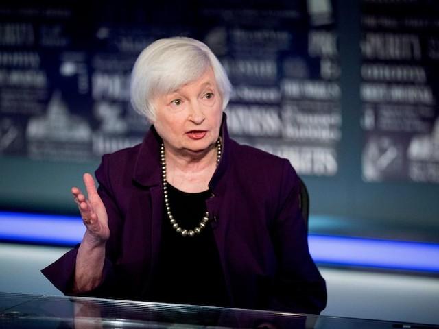 US stock futures climb and dollar falls after Janet Yellen urges spending spree ahead of Joe Biden's inauguration