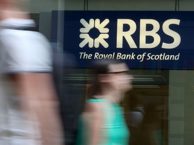 RBS eyes bid for £3.7bn Tesco Bank mortgage book