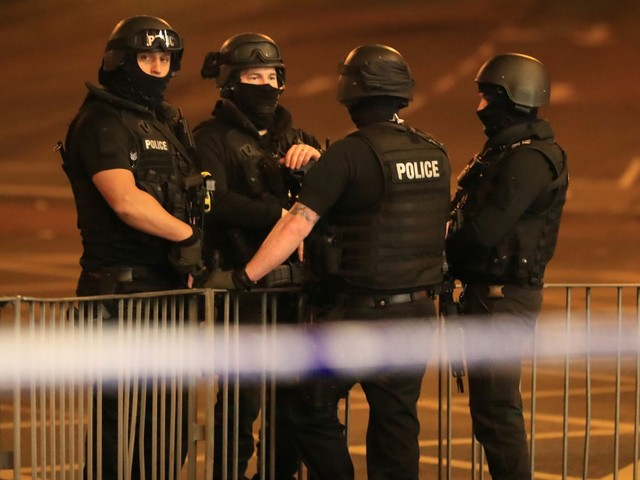 Plans to make it a legal requirement for venues to protect against terror attacks take step forward