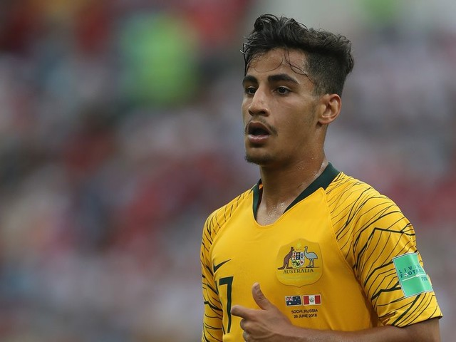 The full story on Man City loanee Daniel Arzani's struggles - from a Celtic perspective