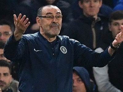 Bridge 'very surprised' Sarri is still at Chelsea despite upcoming Europa League final