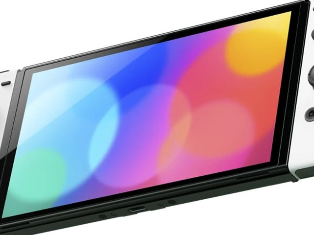 The Switch OLED isn't the upgrade Nintendo fans were hoping for, but its improvements could appeal to buyers who don't already own a Switch