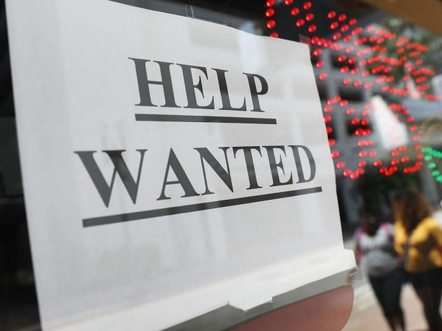 4 possible explanations for the shocking decline in new jobs