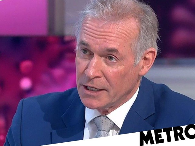 Dr Hilary Jones explains surge in coronavirus cases as Covid-19 death toll jumps to 578