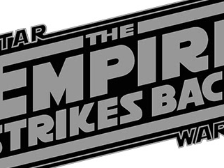 BRAD'S APRIL ESCAPE (MAY EDITION) - THE EMPIRE STRIKES BACK