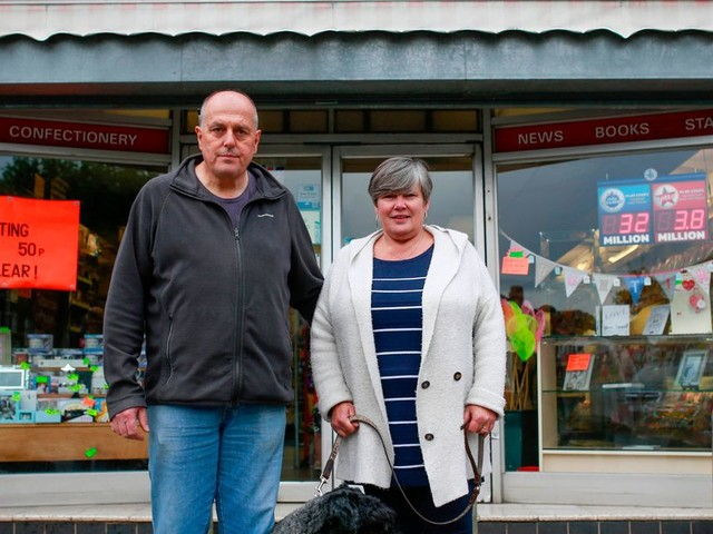 Much-loved Fishponds newsagents which opened 46 years ago to close